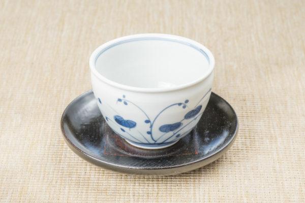 L2371greent tea cup
