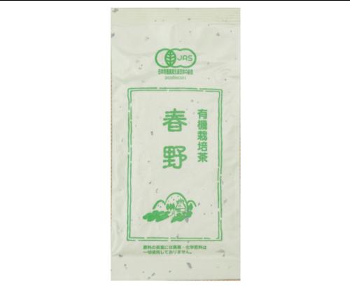 organic green tea umami