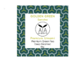 golden green sencha premium umami fukamushicha